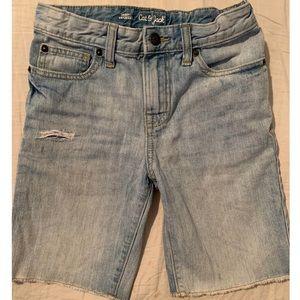 Cat & Jack | jean shorts 👾
